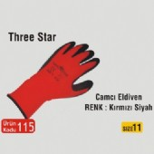 Three Star -0293