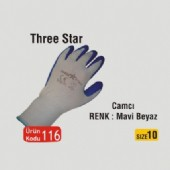 Three Star -0296
