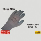 Three star -0292